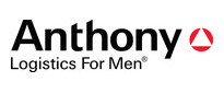 Anthony Logistics For Men