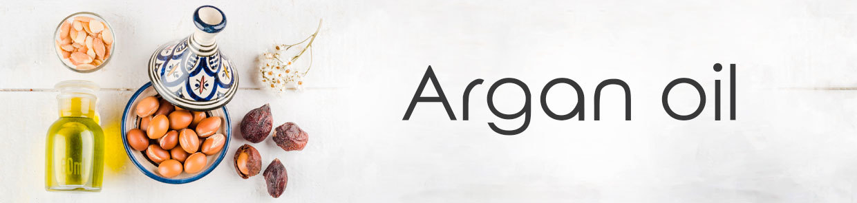 Arganolie