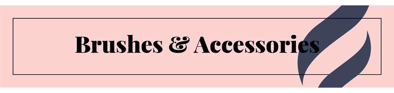 Børster & Accessories