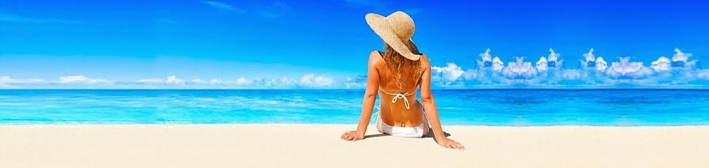 Solskydd kropp