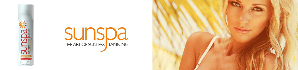 Sunspa Easy And Effective Sunless Tanning Buy Online