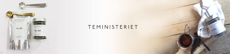 TEMINISTERIET