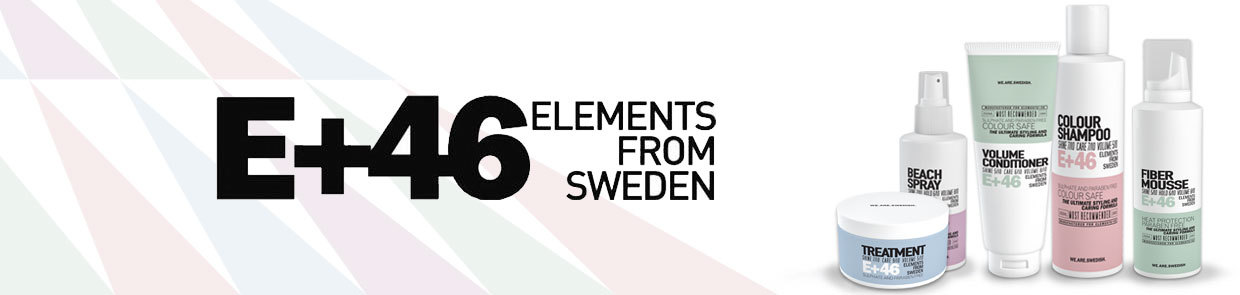 E+46 Elements From Sweden