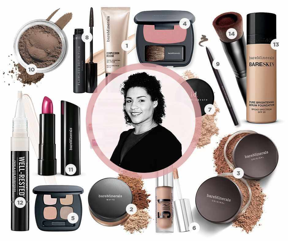 Favoriten vom bareMinerals-Experten