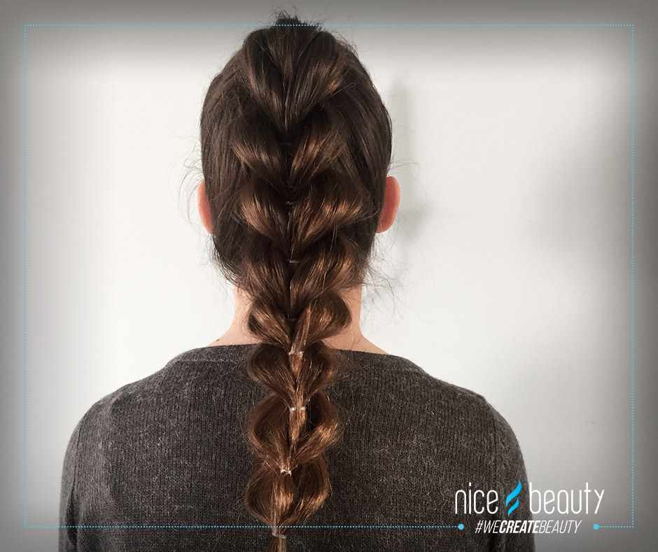 Nem guide: Pull through braid