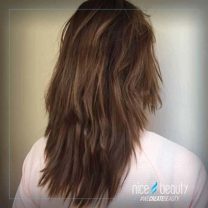 Verblasst Deine Haarfarbe
