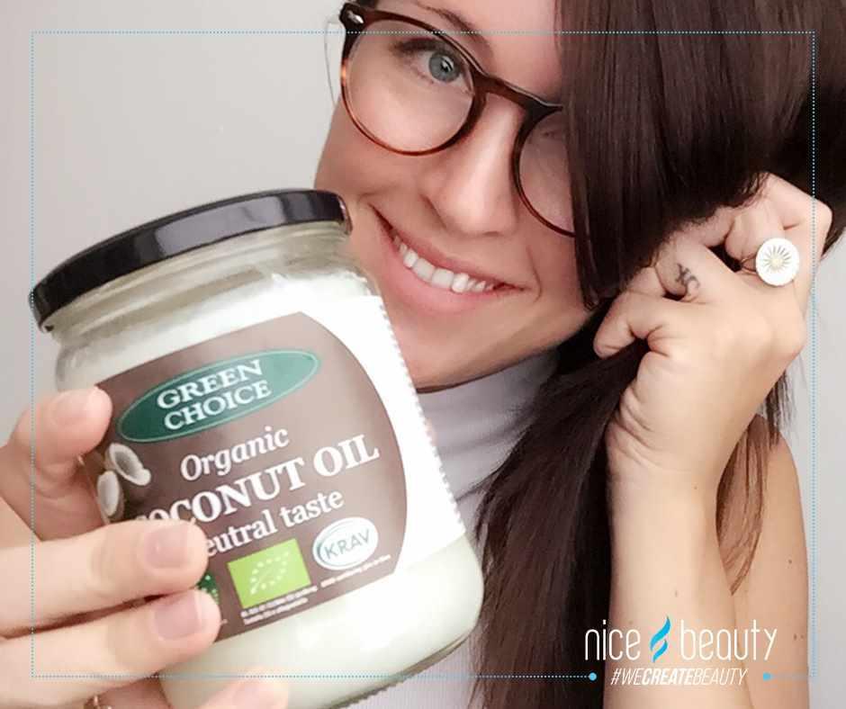 kokosolie som makeupfjerner