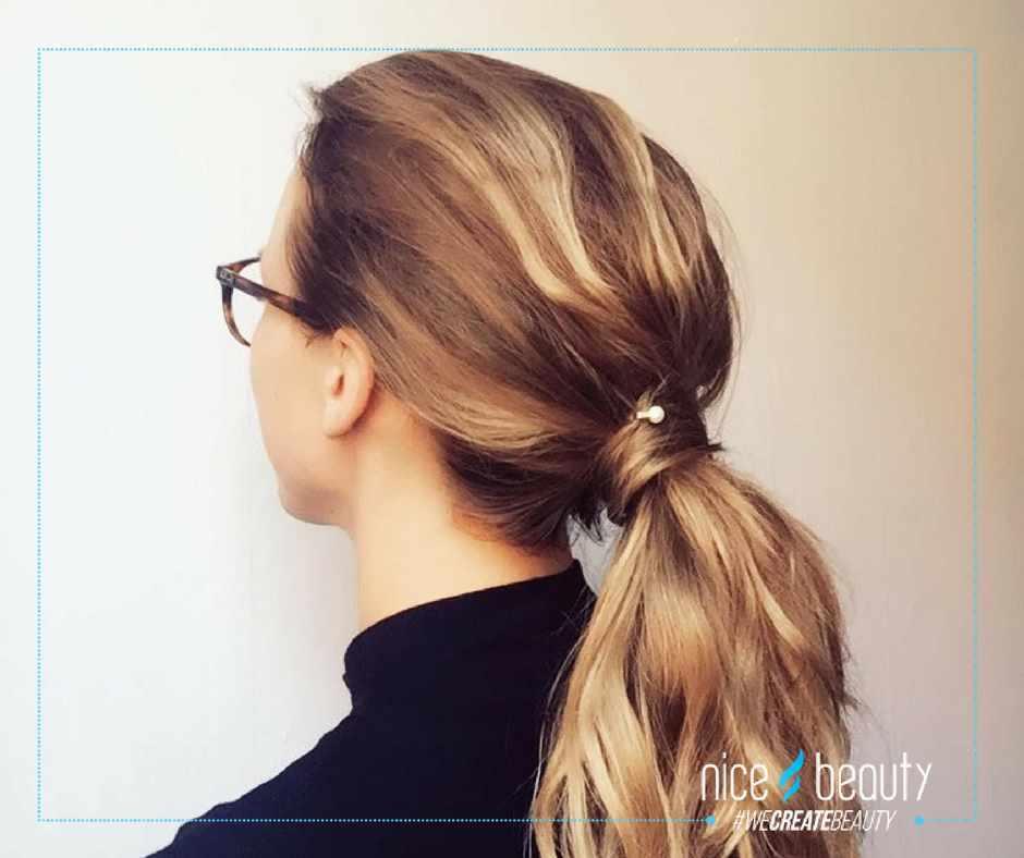 Tolle Frisuren Mit Haarschmuck Von Pieces