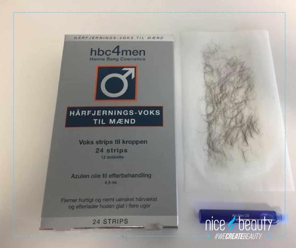 creme mod uønsket hårvækst