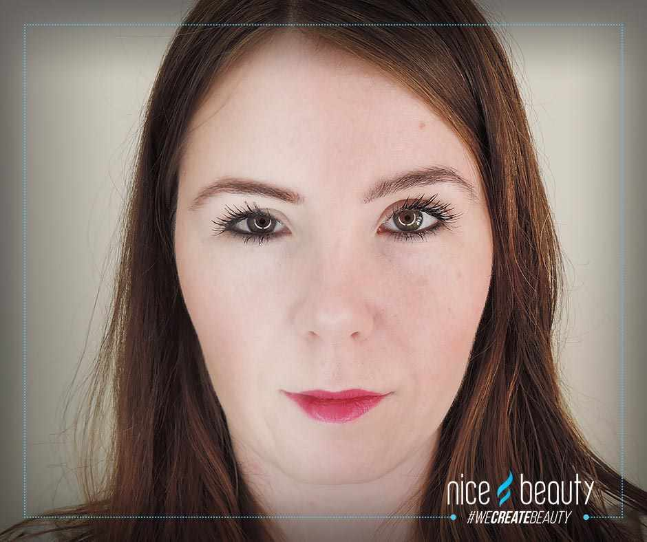 Alltags-Make-up in max. 15 Minuten