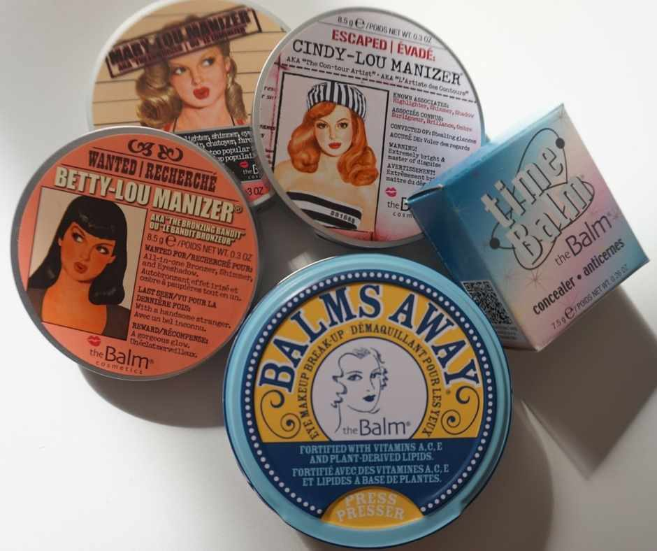 TheBalm er the bomb!