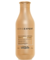L'Oréal Serie Expert Golden Repair Conditioner 200 ml