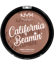 NYX Prof. Makeup California Beamin' Face & Body Bronzer 14 gr. - Free Spirit