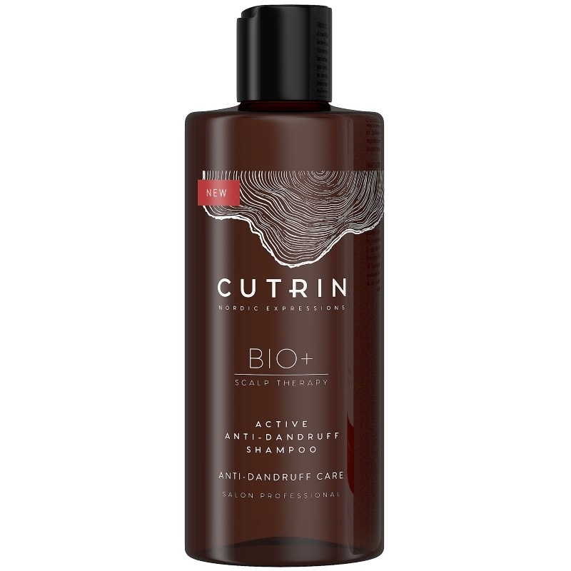 Cutrin BIO+ Active Anti-Dandruff Shampoo 250 ml thumbnail