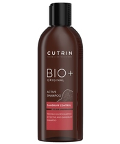 Cutrin BIO+ Original Active Shampoo 200 ml