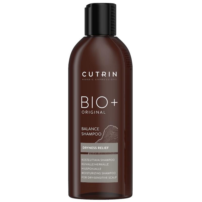 Cutrin BIO+ Original Balance Shampoo 200 ml thumbnail
