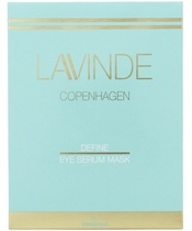 Lavinde Copenhagen DEFINE Eye Serum Mask