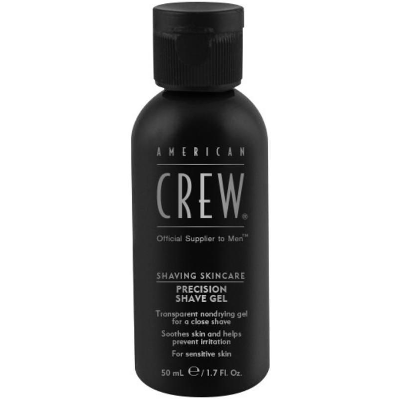 American Crew Shaving Skincare Precision Shave Gel 50 ml