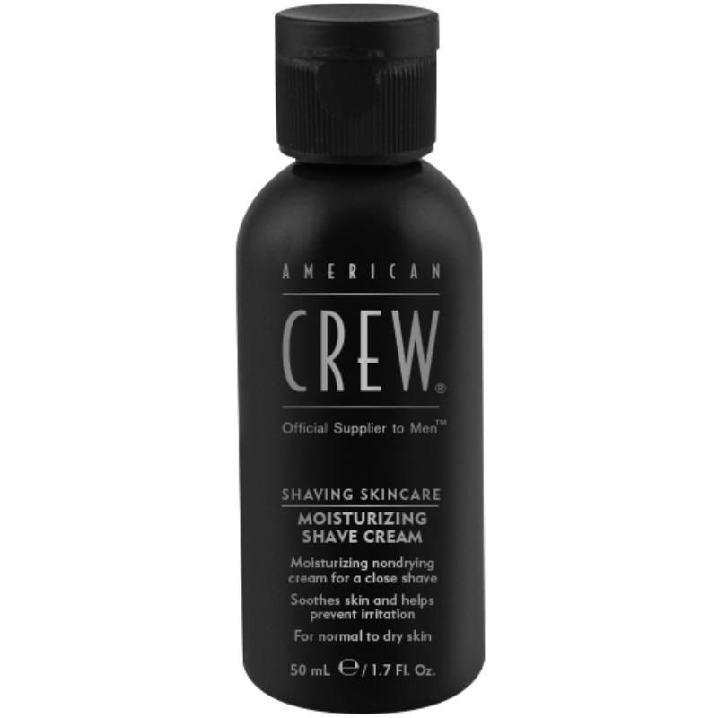 American Crew Shaving Skincare Moisturizing Shave Cream 50 ml
