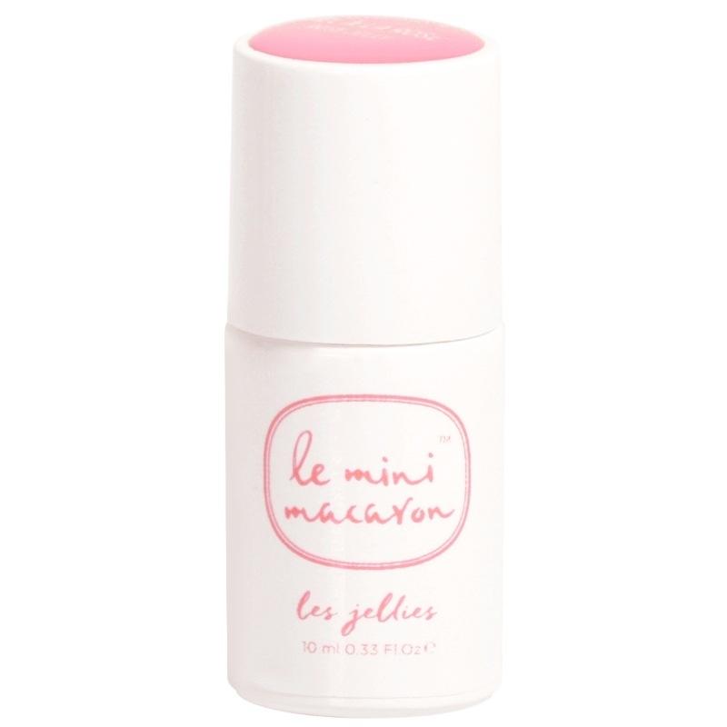 Billede af Le Mini Macaron Les Jellies Gel Polish 10 ml - Rose Jelly