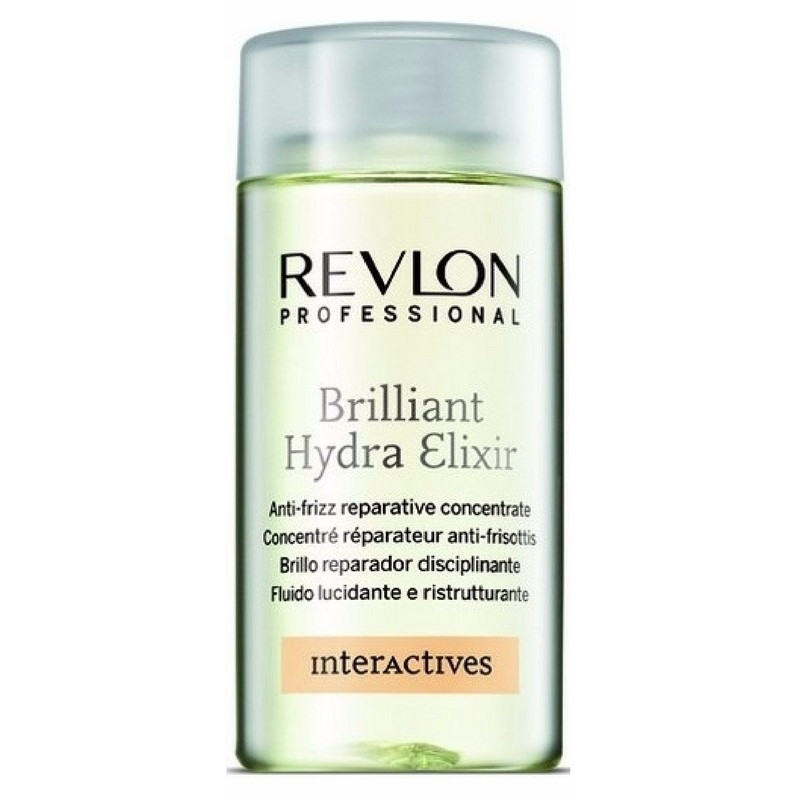 Revlon Prof Brilliant Hydra Elixir 125 ml.