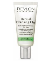 Revlon Prof Dermal Cleansing Clay 15 x 18 ml (U)