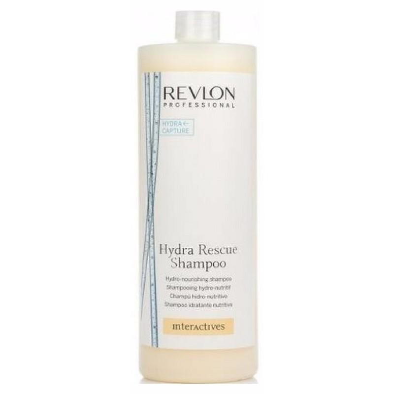 hydra rescue shampoo
