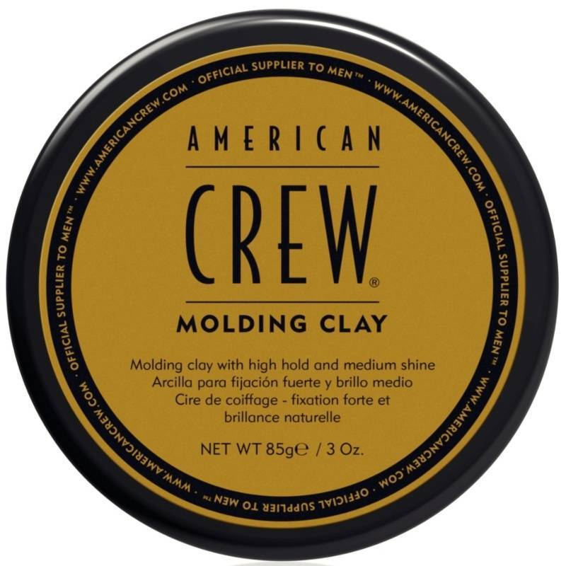 American Crew Molding Clay Hair Wax 85 gr. thumbnail