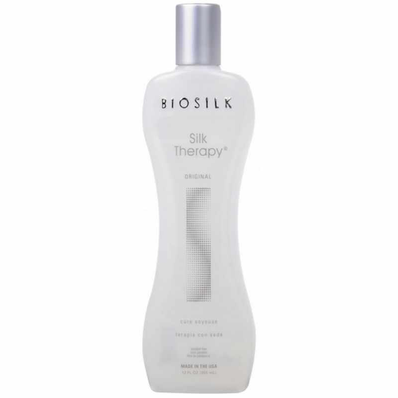 Biosilk Silk Therapy Original Silkedråber 67 ml