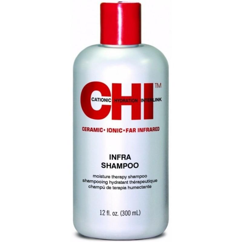 Chi infra gel 200 g fra Chi på nicehair.dk