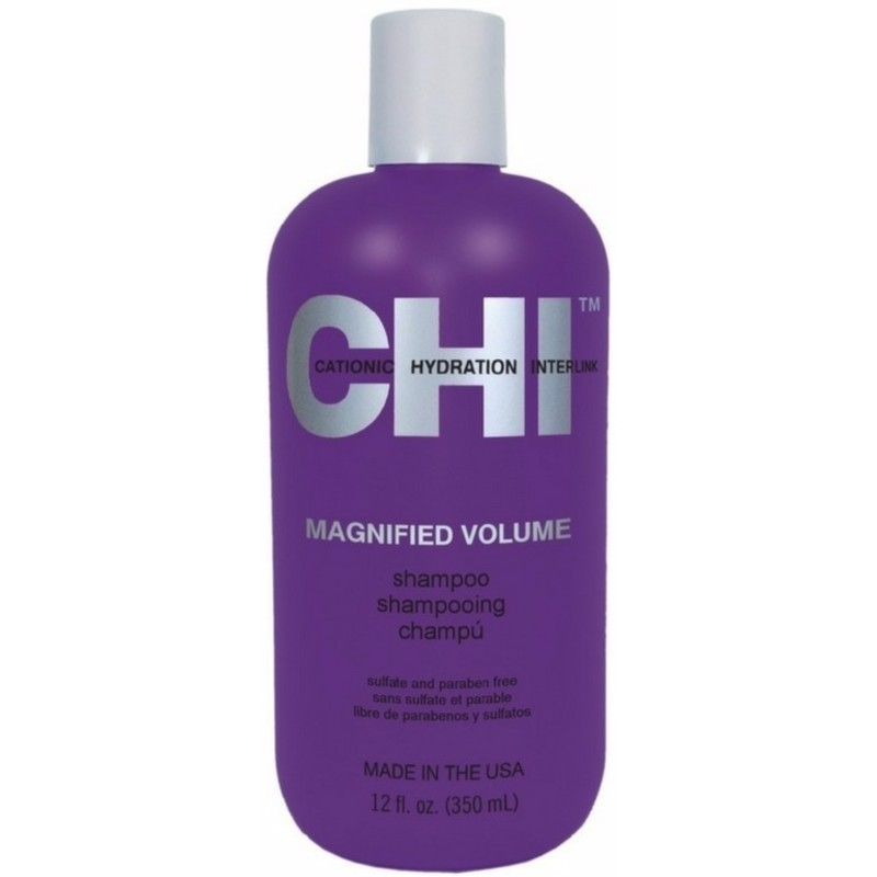 Chi Chi magnified volume conditioner 350 ml på nicehair.dk