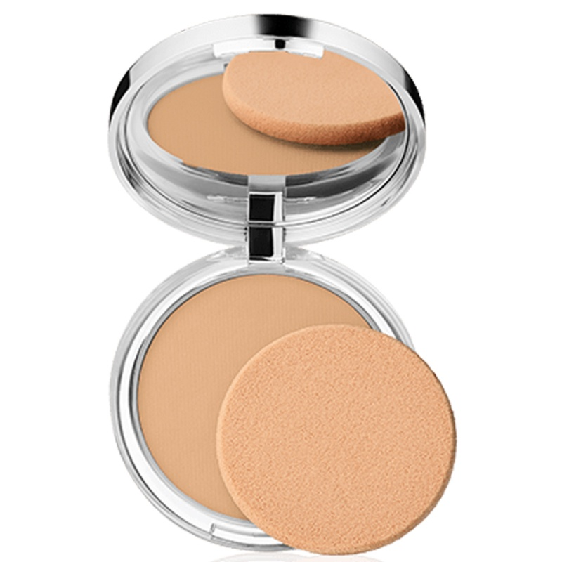 Billede af Clinique Superpowder Double Face Powder 10 gr. - 04 Matte Honey
