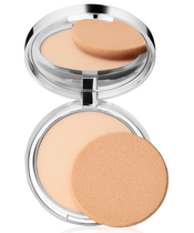 Clinique Stay-Matte Sheer Pressed Powder 7,6 gr. - 01 Stay Buff