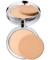 Clinique Stay-Matte Sheer Pressed Powder 7,6 gr. - 02 Stay Neutral