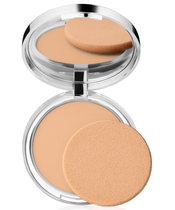 Clinique Stay-Matte Sheer Pressed Powder 7,6 gr. - 03 Stay Beige
