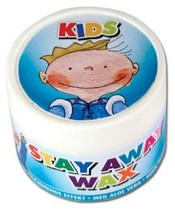 Cosmobell Kids Stay Away Wax 75 ml.