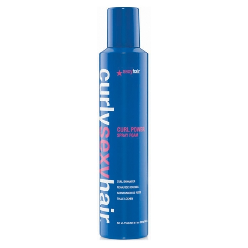 Curly Sexy Hair Curl Power-Curl Enhancer 250 ml