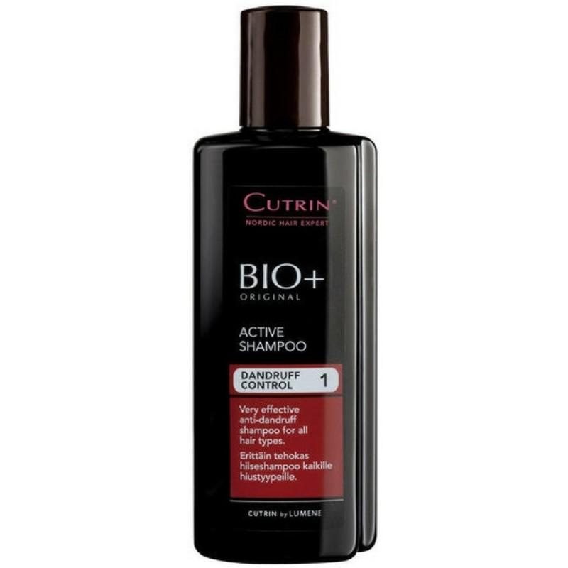 cutrin bio active shampoo step 1 200 ml. Black Bedroom Furniture Sets. Home Design Ideas