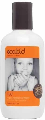 Ecokid Ecokid tuff stuff strong styling wax 75 gr fra nicehair.dk