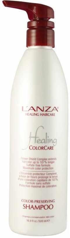 Lanza Healing Colorcare Shampoo 500 Ml U