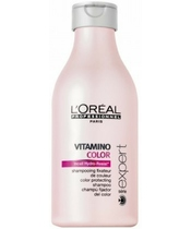 L'Oréal Vitamino Color Shampoo 250 ml. (gl.design)