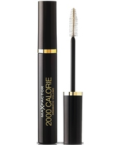 Max Factor 2000 Calorie Mascara 9 ml - Navy