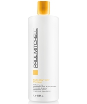 Paul Mitchell Kids Baby Don't Cry Shampoo 1000 ml