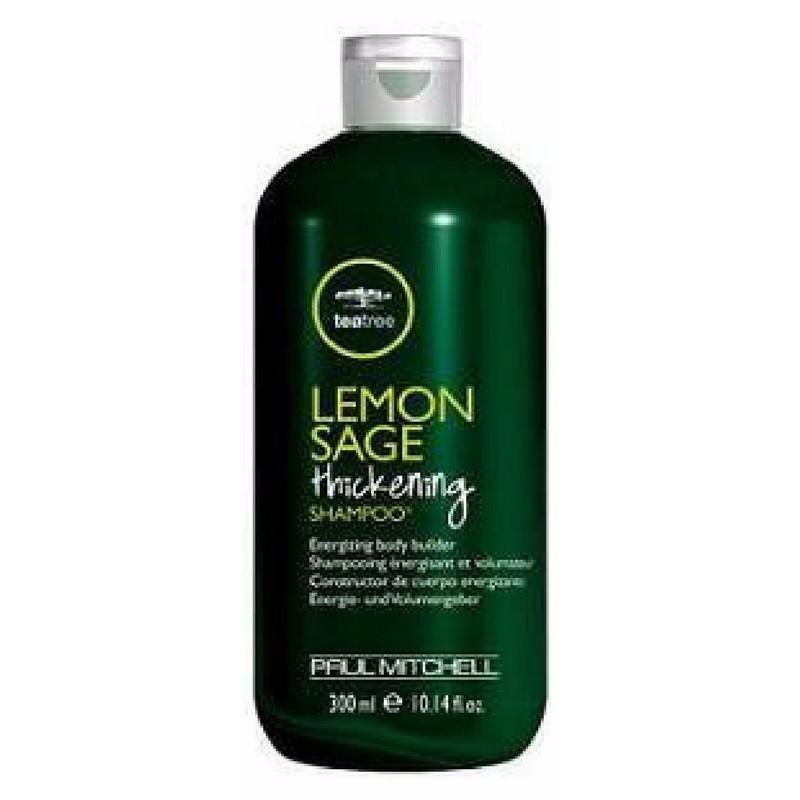 Paul Mitchell Tea Tree Lemon Sage Thickening Shampoo 300 ml thumbnail
