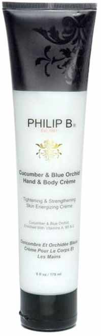 Philip b chocolate milk body bubblebath 350 ml u fra Philip b på nicehair.dk