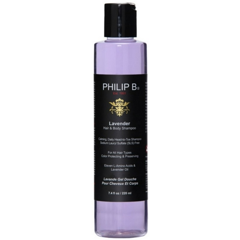 Philip b katira hair masque hair revitalizer 178 ml fra Philip b på nicehair.dk