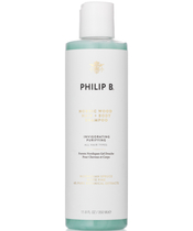 Philip B Nordic Wood One Step Shampoo 350 ml