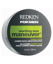 Redken For Men Maneuver Wax 100 ml
