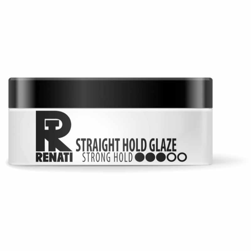 Renati Straight Hold Glaze STRONG HOLD 100 ml