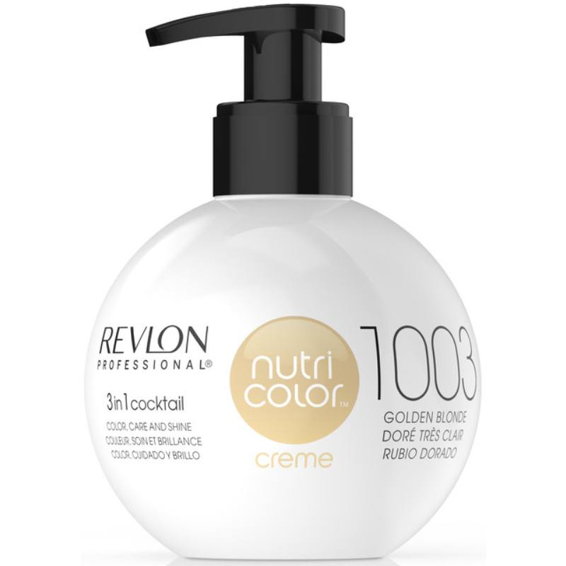 Revlon Nutri Color Creme 1003 - 270 ml